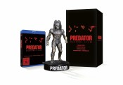 Amazon.de: Predator 1-4 Box [Blu-ray] + Statue für 93,34€ inkl. VSK