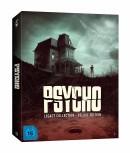 [Vorbestellung] Amazon.de: Psycho Legacy Collection – Deluxe Edition [8 Blu-Ray Discs] für 99,99€ inkl. VSK