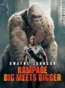 Amazon.de: Rampage – Big Meets Bigger [3D Blu-ray] für 8,99€ + VSK