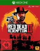 Amazon.de: Red Dead Redemption 2 [PS4 / XBox One] für 45,86€ inkl. VSK