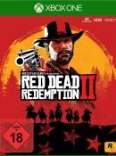 Amazon.de: Red Dead Redemption 2 [PS4 / XBox One] für 45,86€ inkl. VSK