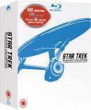 Zavvi.de: 25% Rabatt auf Blu-ray Boxen z.B. Star Trek – Stardate Collection für 19,11€ inkl. VSK