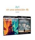 Amazon.es: 2 für 1 Aktion mit Sony 4K Filmen (bis 04.11.18) ab 11€ pro Film