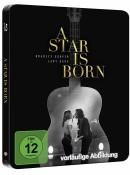 [Vorbestellung] Amazon.de: A Star Is Born Steelbook (exklusiv bei Amazon.de) [Blu-ray] für 21,99€ + VSK