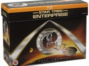 Amazon.co.uk: Diverse Blu-ray Boxsets reduziert – z.B. Star Trek: Enterprise: The Full Journey [Blu-ray] für 36,95€ inkl. VSK