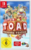 Amazon.de: Captain Toad: Treasure Tracker – [Nintendo Switch] für 29,99€ inkl. VSK