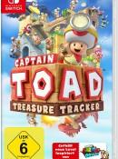 Amazon.de: Captain Toad: Treasure Tracker – [Nintendo Switch] für 29,99€ inkl. VSK