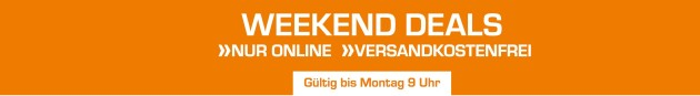 Saturn.de: Weekend Deals u.a. Blu-ray Serienstaffel für je 17,99€ inkl. VSK