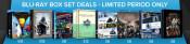 Zoom.co.uk: Blu-ray Box Set Sale