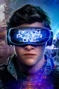 iTunes Store: Ready Player One für 6,99€ inkl. Extras, 4K, Dolby Atmos & Dolby Vision