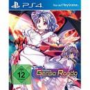 MediaMarkt.de: einige PS4 Spiele im Preis gesenkt für unter 10€ z.B. Touhou Genso Rondo Bullet Ballet [PS 4] für 5,99€ + VSK