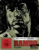 bol.de: 20% Rabatt auf (fast) alles z.B. Rambo Trilogy / Uncut / Limited SteelBook Edition (4K Ultra HD) (3 BR4K) (+ 3 BRs) für 39,99€ inkl. VSK