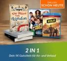reBuy.de: 5€ Gutschein für An- und Verkauf (bis 05.11.18)
