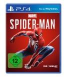 real.de: Marvel's Spider-Man – Standard Edition – [PlayStation 4] für 29,95€ inkl. VSK