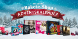 Rakete-shop.de: Adventskalender Filmangebote