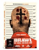 [Vorbestellung] Amazon.de: Brawl in Cell Block 99 (Uncut) – 2-Disc Limited Collector's Mediabook (+ DVD) für 22,05€ + VSK
