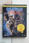 [Fotos] Castle Freak (Full Moon Collection Nr. 3) – Mediabook