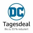Amazon.de: Tagesangebot – Bis zu 33% reduziert: DC Filme und Fanartikel
