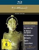 Amazon kontert MediaMarkt.de: Gönn Dir Dienstag mit u.a. Die Fritz Lang Box [Blu-ray] für 59€