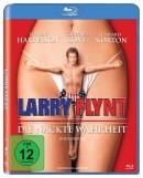 Mueller.de: Larry Flynt – Die nackte Wahrheit [Blu-ray] für 4,99€