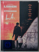 [Review] Leben und Sterben in L.A. – Limited Collector's Edition (Mediabook)