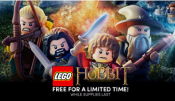 HumbleBundle.com: LEGO The Hobbit Game [PC] KOSTENLOS!