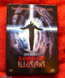 [Review] Lord Of Illusions – Mediabook