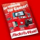 MediaMarkt.de: Neuer Prospekt – Der Himmel für Gamer