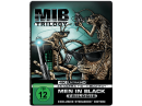 Alphamovies.de: Men in Black 4K 1-3 Steelbook Edition für 23,99€ inkl. VSK