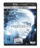 Amazon.de: Prometheus – Dunkle Zeichen [4K Ultra HD – + Blu-ray] für 11,35€ + VSK