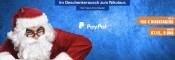 Saturn.de: Bis zu 150€ Direktabzug bei Zahlung mit PayPal (nur ausgewählte Artikel)