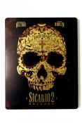 [Review] Sicario 2 – Steelbook