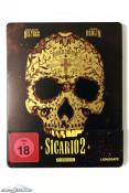MediaMarkt.de: Gönn Dir Dienstag Angebote mit z.B. Sicario 2 (Steelbook) Blu-ray für 9,74 €