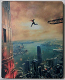 [Review] Skyscraper – Limited 2D Steelbook Edition