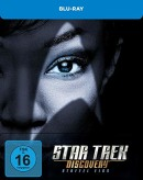[Review] Star Trek: Discovery – Staffel 1 SteelBook