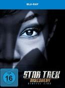 Amazon.de: Star Trek – Discovery – Staffel 1 [Blu-ray] – Limited Steelbook Edition für 17,59€ + VSK