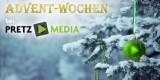 Pretz-Media.at: Advent Wochen mit Mediabooks und FuturePaks ab 9,99€