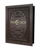 OFDb.de: The Church (Limited Leatherbook Edition) [Blu-ray + 2 DVD] für 84,98€ inkl. VSK