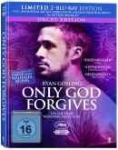 Amazon.de: Only God Forgives (Mediabook) [Blu-ray] für 5,99€ + VSK