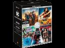MediaMarkt.de: DC 5-Film Collection (Limitierte MM Exklusivedition) (10 Discs) [4K Ultra HD Blu-ray + Blu-ray] für 69€ inkl. VSK