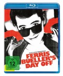 [Vorbestellung] Amazon.de: Ferris Macht Blau [Blu-ray] für 9,99€ + VSK