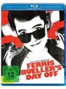 [Vorbestellung] Amazon.de: Ferris Macht Blau [Blu-ray] für 19,45€ + VSK