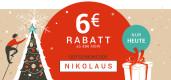 Medimops.de: Nur heute – 6€ Gutschein auf das gesamte Sortiment ab 30€ MBW