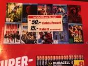 MediaMarkt.de: Sparcoupon Aktion ab 01.01.2019 bis 15.01.2019