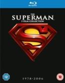 Zavvi.de: 10% Rabatt auf ausgewählte Artikel z.B. The Superman Collection 1-5 (1978-2006) für 8,54€ + VSK