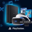 [Gewinnspiel] Amazon Prime: 1 von 50 Playstation Paketen gewinnen