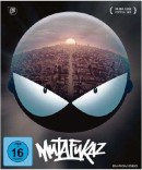 [Vorbestellung] Amazon.de: Mutafukaz (Limited Edition) [Blu-ray + 2 DVDs] 51,99€ inkl. VSK