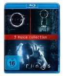 Amazon.de: Ring (3 Movie Collection) [3 Blu-rays] für 22,99€ + VSK
