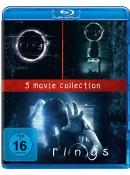 Amazon.de: Ring (3 Movie Collection) [3 Blu-rays] für 22,99€ + VSK