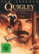 Thalia.de: Quigley der Australier (Mediabook) 19€ + VSK